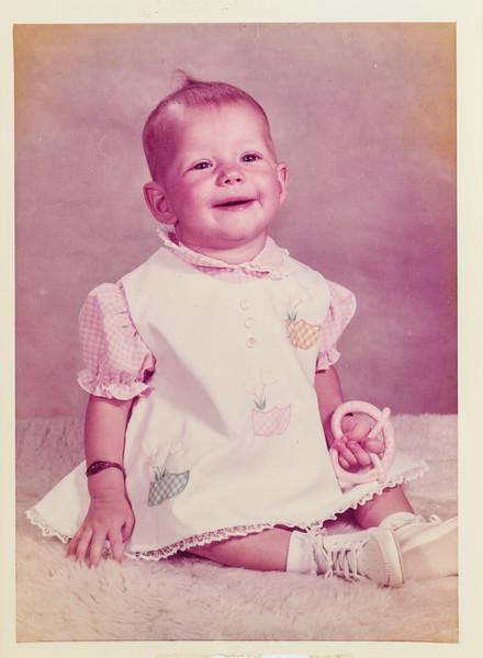 Sara Jarvie 1973