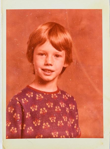 Sara Jarvie 1979
