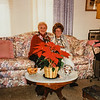 Carmen Fox and Pauline Lamson