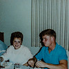 Linda, Jennifer, Matt 1988