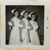 Kathy, Dori and Sue 1959