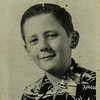 Russell Lamson, 1951, 10 years old