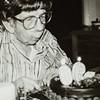Pauline Lamson Jan 4, 2002 Happy 90th Birthday