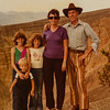 Sara, Scotty, Kris, Kathy, R. Scott 1982
