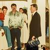 Vonda and James, Sara, Verl, Kris, R. Scott 1987