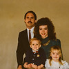 Jay, Jodi, Remington, Micheala Jarvie 1993