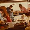 Jay, Jeff, Kathy, Kris, Sara, Scottie, Teresa Verl, Vonda Nov. 1979