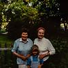 Evelyn Harper, Marilyn Cleland, granddaughter