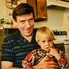 Paul Lamson and Alec Bonnstetter 1995