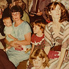 Scotty, Kathy, Kristen, Sara, Vonda  June 6 1980