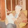 Russell O. Lamson and Sara Jarvie April 1973