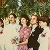 Kristen, Jay, Vonda, Jeff and Sara 1987