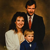 Pam and Randy Borst