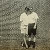 Kathy and Bill Bonnstetter 1960