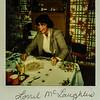 Lorrel McLaughlin Nov. 4, 1980
