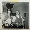 Kathy and Bill Bonnstetter 1963