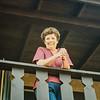 Kathy, Wrangler House