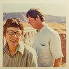 Kathy and Russ C. Grand Canyon 1974