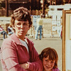 Kathy and Kristen Jarvie July 3, 1982