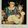 Kristen, Kathy, Sara, Scottie June 2, 1979