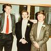 Brian, Dave, Matt