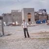 Elder Scott Jarvie Feb. 99 Me and the Templo/ temple