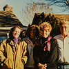 McLaughlins- Amy, Susan, Lorel, and Dave