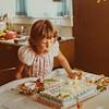 Kristen Jarvie 1980 Bishop, California