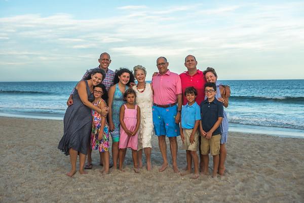 The Hofheimer Family