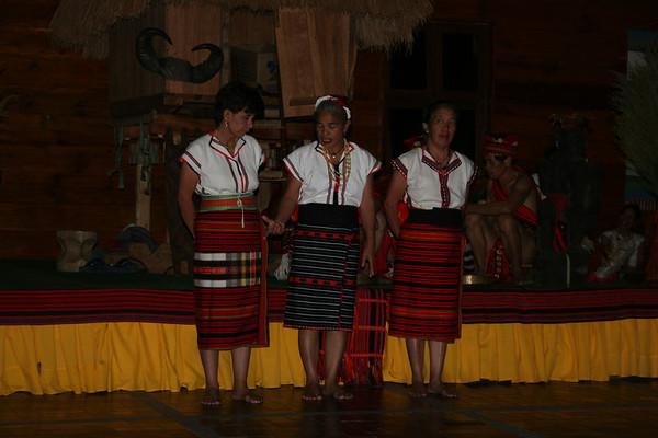 The Ifugaos