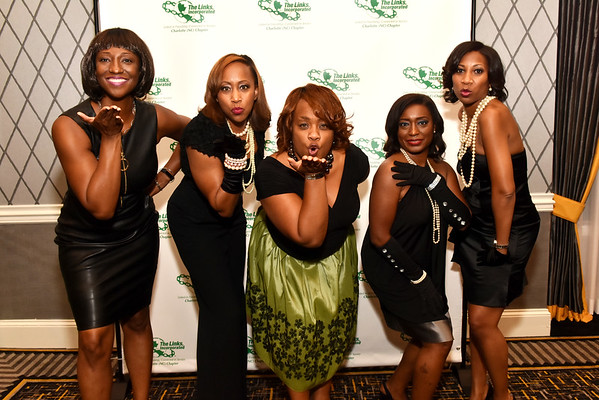 """The Link's Step Repeat Gala"" CLT, NC Sept. 17, 2016"