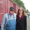 Ray and Sharon Loose