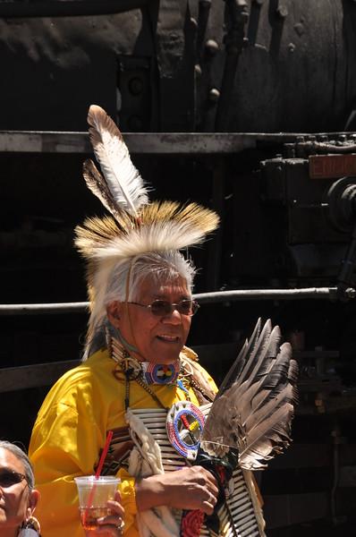 09 Aug 1 NativeAmerTrain 157