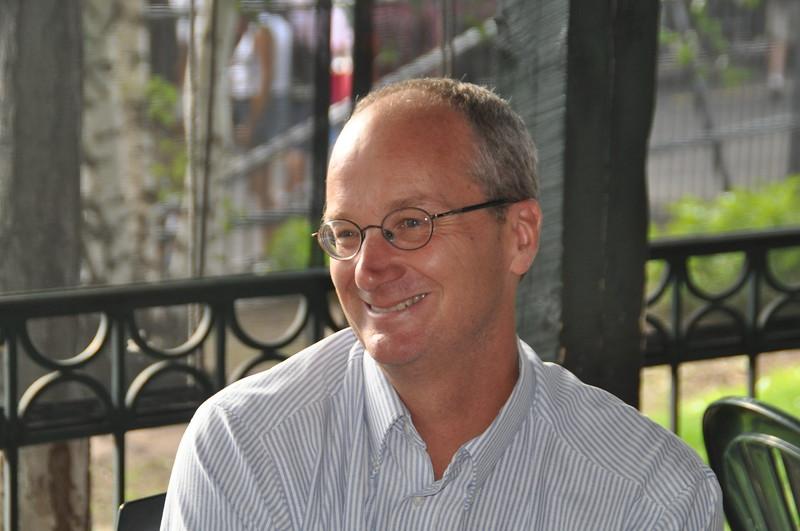 Paul Schranck