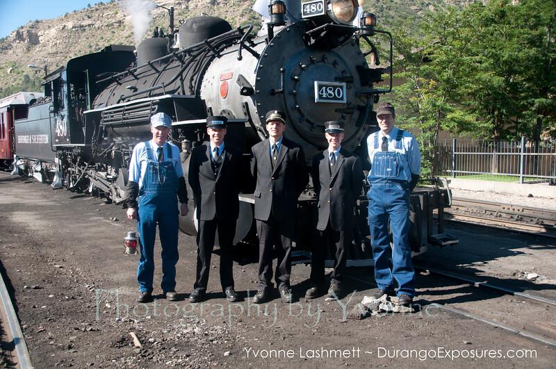 RF Presidential Train 2014 (23)