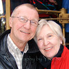 Volunteer ride - Gary & Charlotte Miller 2 R