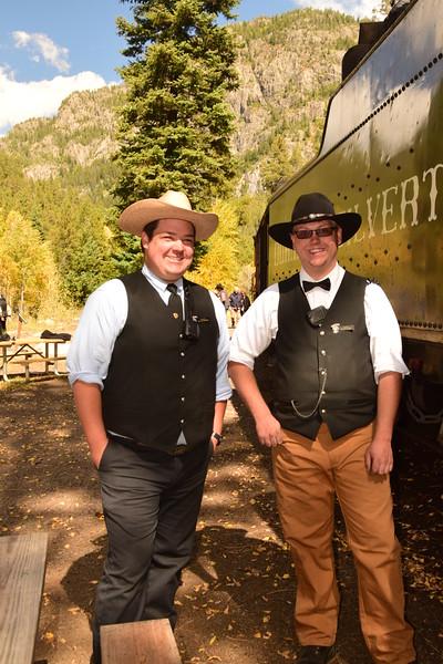 Durango Cowboy Poetry Train 100215 (5)