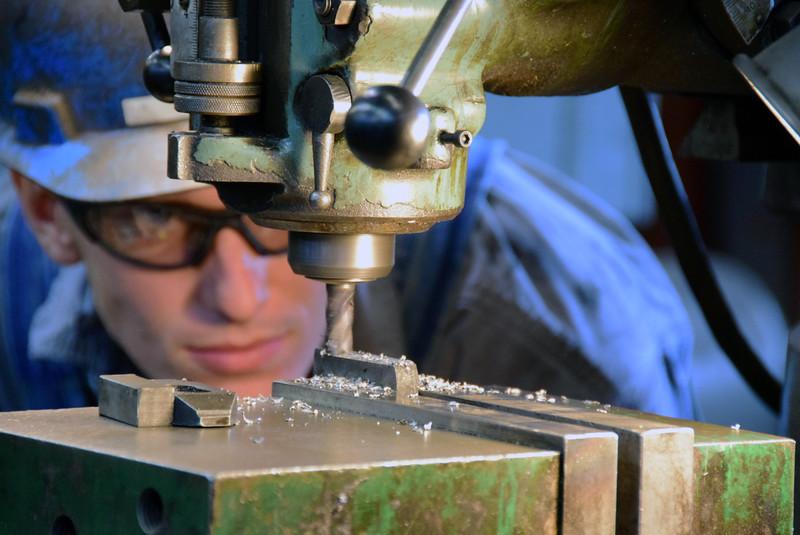 Jon Walden machinery