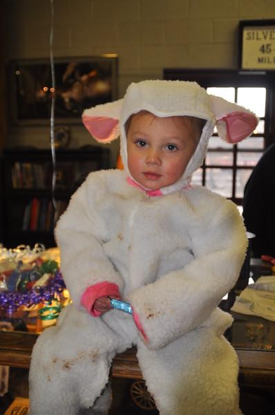 DeAnne bunny