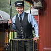 Ryan Colley, brakeman