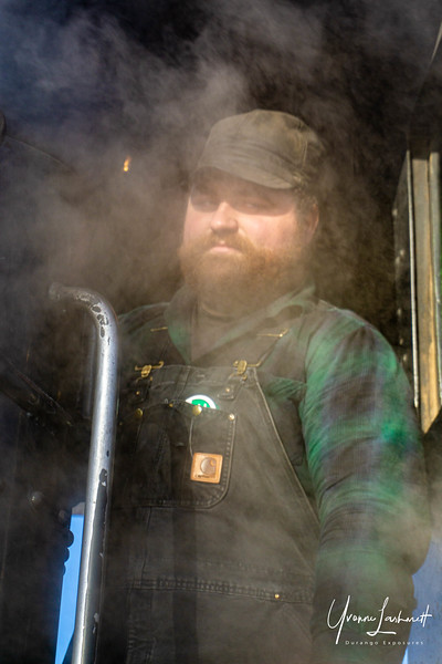 Nick Breeden (Fireman)