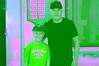 Shaun Morris and Rodney Hogg<br /> 10/1/2009