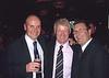 Allan Way, Des Tuddenham & Jason Francis<br /> Collingwood FC Presentation Night 2007