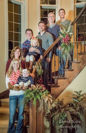 Porter family V2 0500-