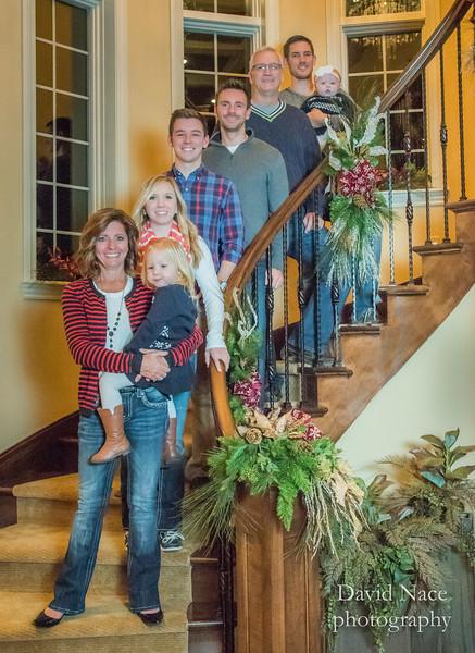 Porter family V2-