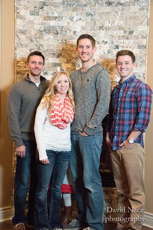 Porter family V2-0598