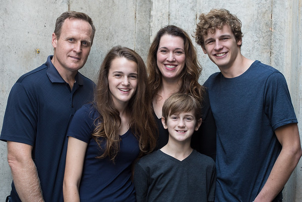 The Wasik Family