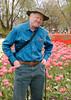 My last tulip festival in Ottawa.