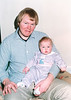 Me with daughter Helen in 1987. Needless to say we have both aged. She is now about the age I was in this picture.