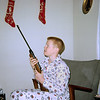 During the years we lived in Iran I went to school in Beirut. At Christmas and Easter we would get a break from boarding school and fly home for a few weeks. One Christmas I got a pellet gun. My mother arranged this months ahead of time. She went to all the trouble of importing guns into another country just so I could blast holes in tin cans and other unfortunate targets. I had a lot of fun with that gun.<br /> <br /> Now that I am back in the States, after years of living in disarmed Canada, I am toying with the idea of joining a target shooting club. My wife is opposed but I keep telling her that enjoying firearms is about as American as it gets.